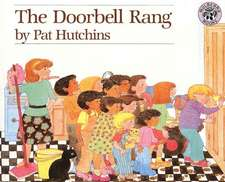 Llaman a la puerta: The Doorbell Rang (Spanish edition)
