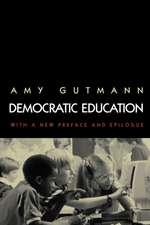 Democratic Education – Revised Edition
