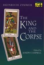 The King and the Corpse – Tales of the Soul`s Conquest of Evil