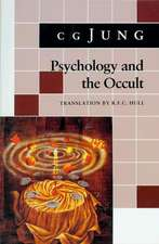 Psychology and the Occult – (From Vols. 1, 8, 18 Collected Works)