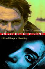 An Accented Cinema – Exilic and Diasporic Filmmaking