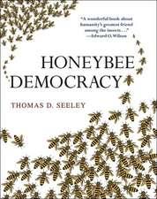 Honeybee Democracy