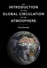 Introduction to the General Circulation of the Atmosphere