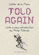 Told Again – Old Tales Told Again – Updated Edition