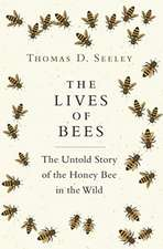 The Lives of Bees – The Untold Story of the Honey Bee in the Wild
