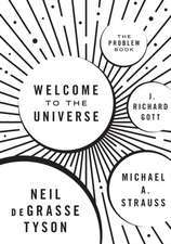 Welcome to the Universe – The Problem Book