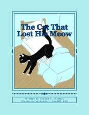 The Cat That Lost His Meow:  Special Delivery