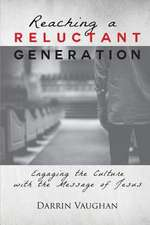 Reaching a Reluctant Generation