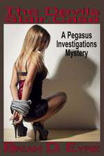 The Devils Stair Case:  A Pegasus Investigations Mystery