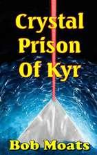 Crystal Prison of Kyr