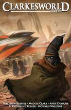 Clarkesworld Issue 92:  Intuitive and Reflective Essays