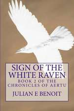 Sign of the White Raven