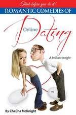 Romantic Comedies of Online Dating