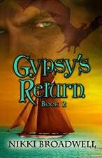 Gypsy's Return