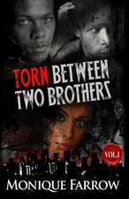 Torn Between Two Brothers Volume 1