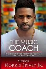 The Music Coach