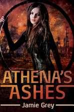 Athena's Ashes