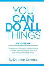 You Can Do All Things Workbook