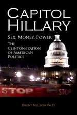 Capitol Hillary
