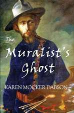 The Muralist's Ghost