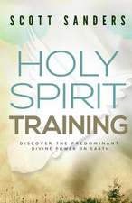 Holy Spirit Training