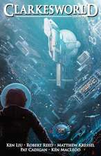 Clarkesworld Issue 98