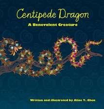Centipede Dragon
