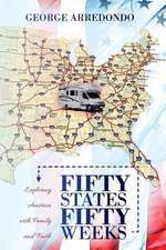 Fifty States, Fifty Weeks