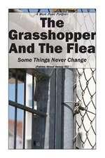 The Grasshopper and the Flea