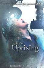 The Gifted Uprising