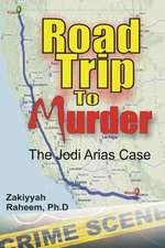 Road Trip to Murder