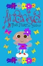 Ananda the Fairy Baby