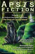 Apsis Fiction Volume 3, Issue 1