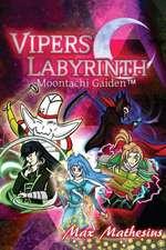 Viper's Labyrinth