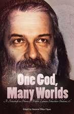 One God, Many Worlds