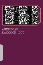 American Raccoon Dog