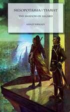 The Shadow of Asgard