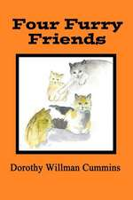 Four Furry Friends