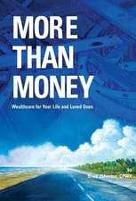 More Than Money