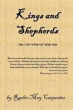 Kings and Shepherds