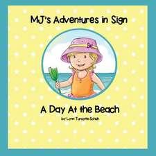 Mj's Adventures in Sign