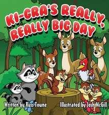 KI-Gra's Really, Really Big Day