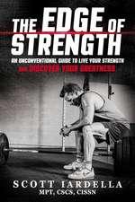 The Edge of Strength
