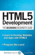 Html5 Development