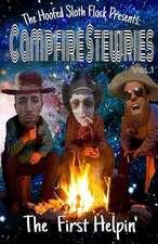 Campfire Stewries