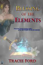 Blessing of the Elements