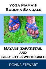 Yoga Mama's Buddha Sandals