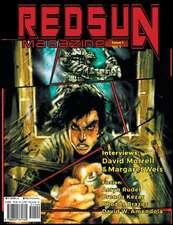 Red Sun Magazine
