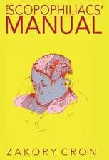 The Scopophiliacs' Manual