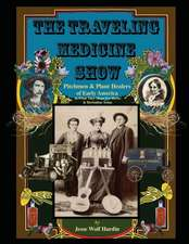The Travelling Medicine Show